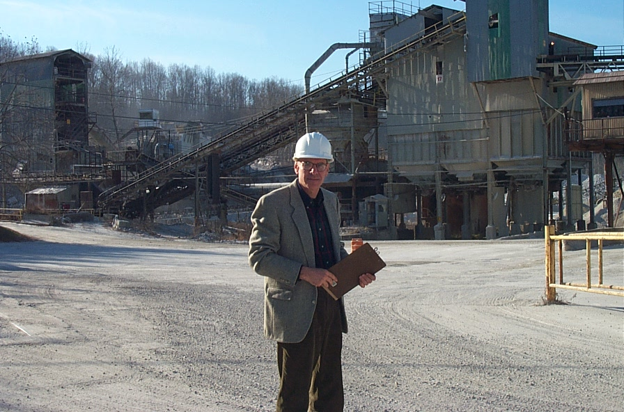 Carl at Industrial plant (2)
